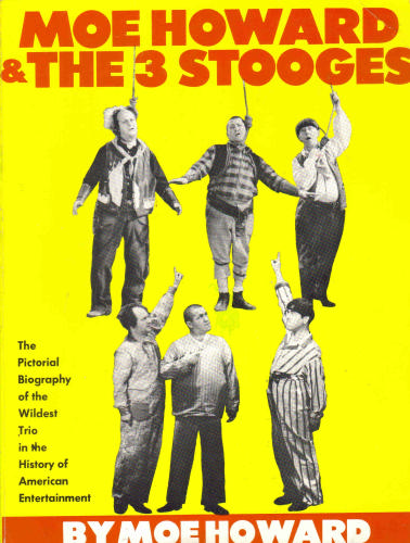 the three stooges biography essay
